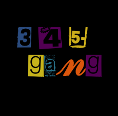 345gang