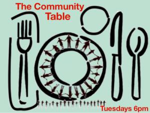communitytable